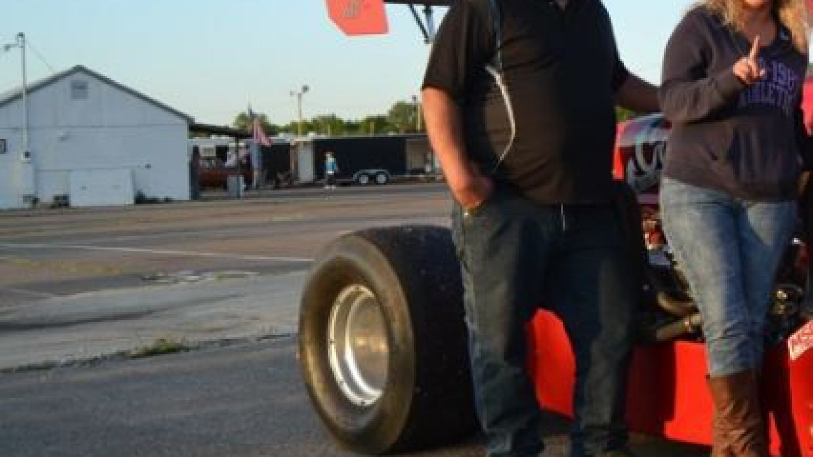 Racer Accuses 'Street Outlaws: Memphis' Host Of 'Attempting