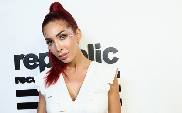 Bristol Palin to Former 'Teen Mom OG' Star Farrah Abraham: 'You Could Not Pay Me to Want to be Anything Like You'