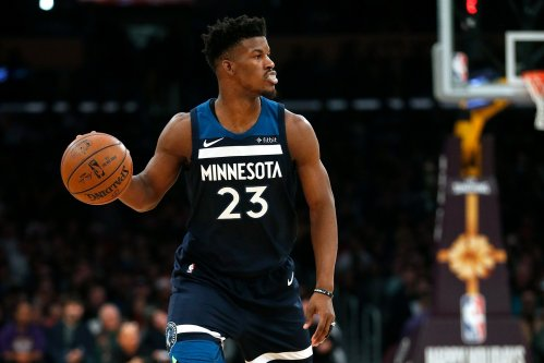 Why Doesn't Jimmy Butler Want to Play with LeBron James?