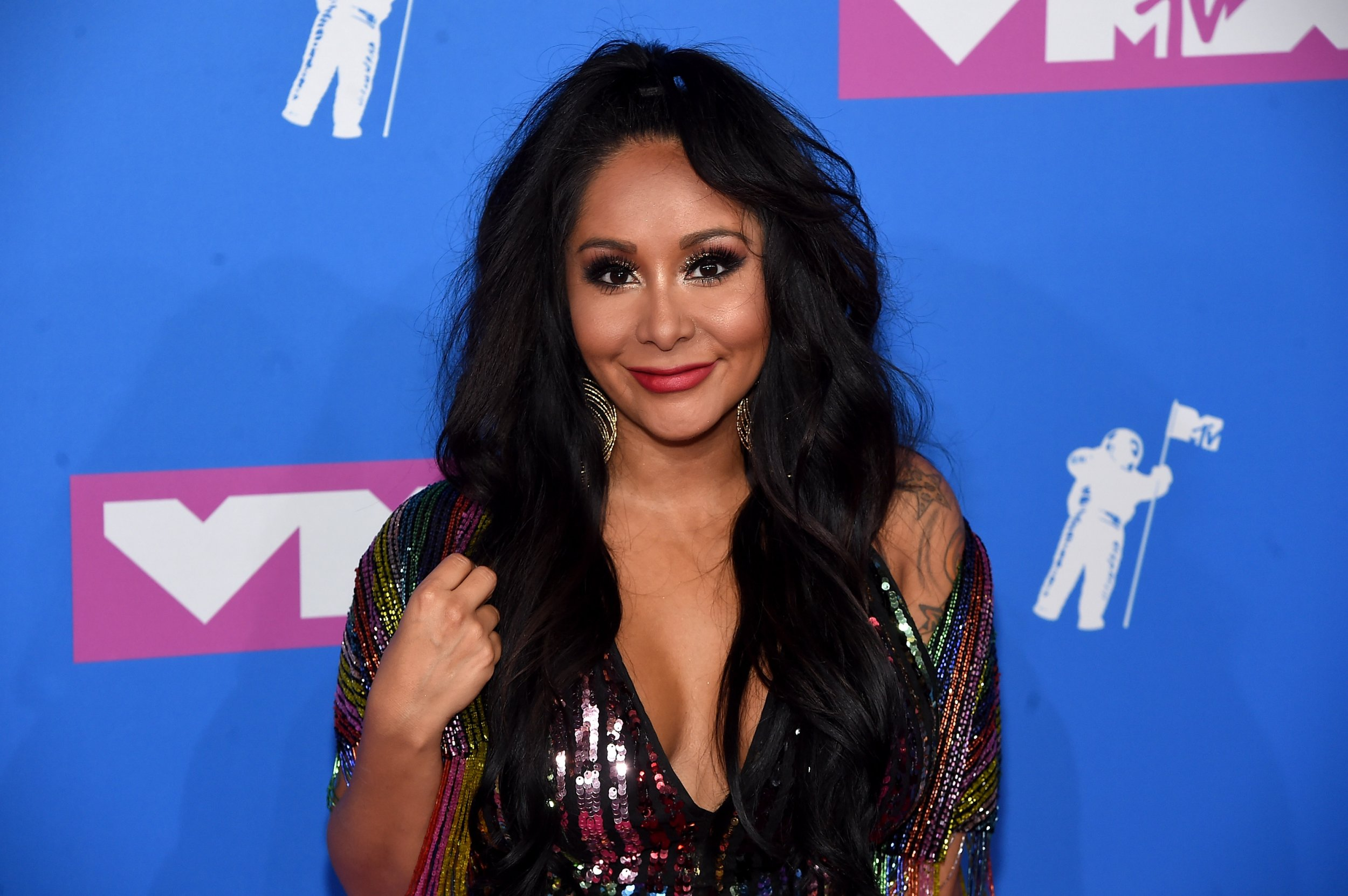Nicole Polizzi Says 'Jersey Shore: Family Vacation' is Overly Edited