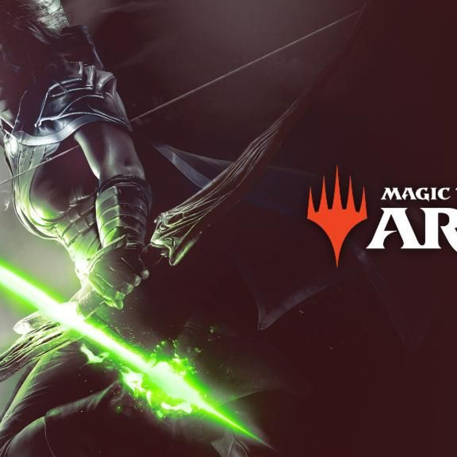 Magic: The Gathering Arena' Announces Open Beta With New Trailer