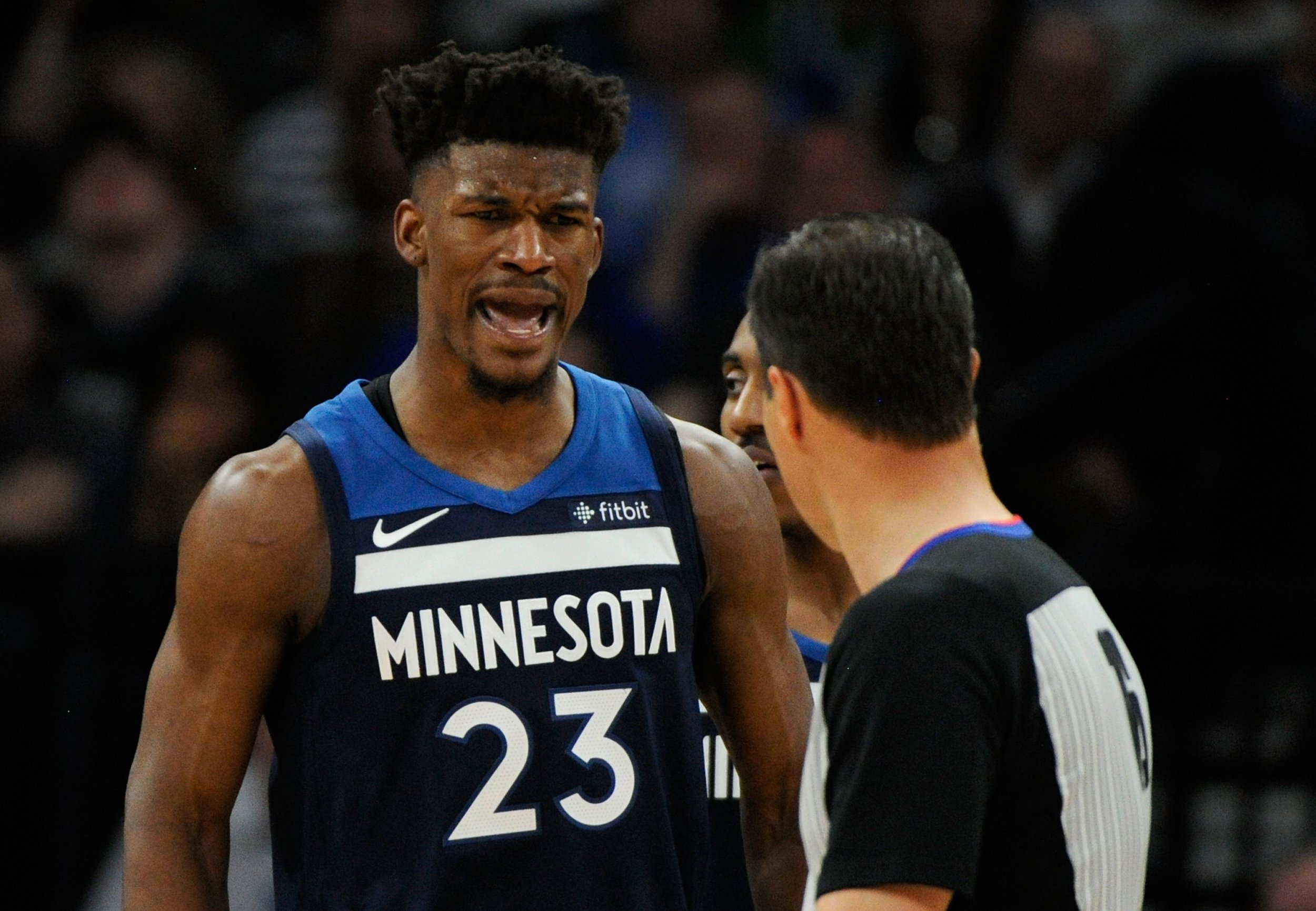 4aafec3c8 Why Doesn t Jimmy Butler Want to Play with LeBron James