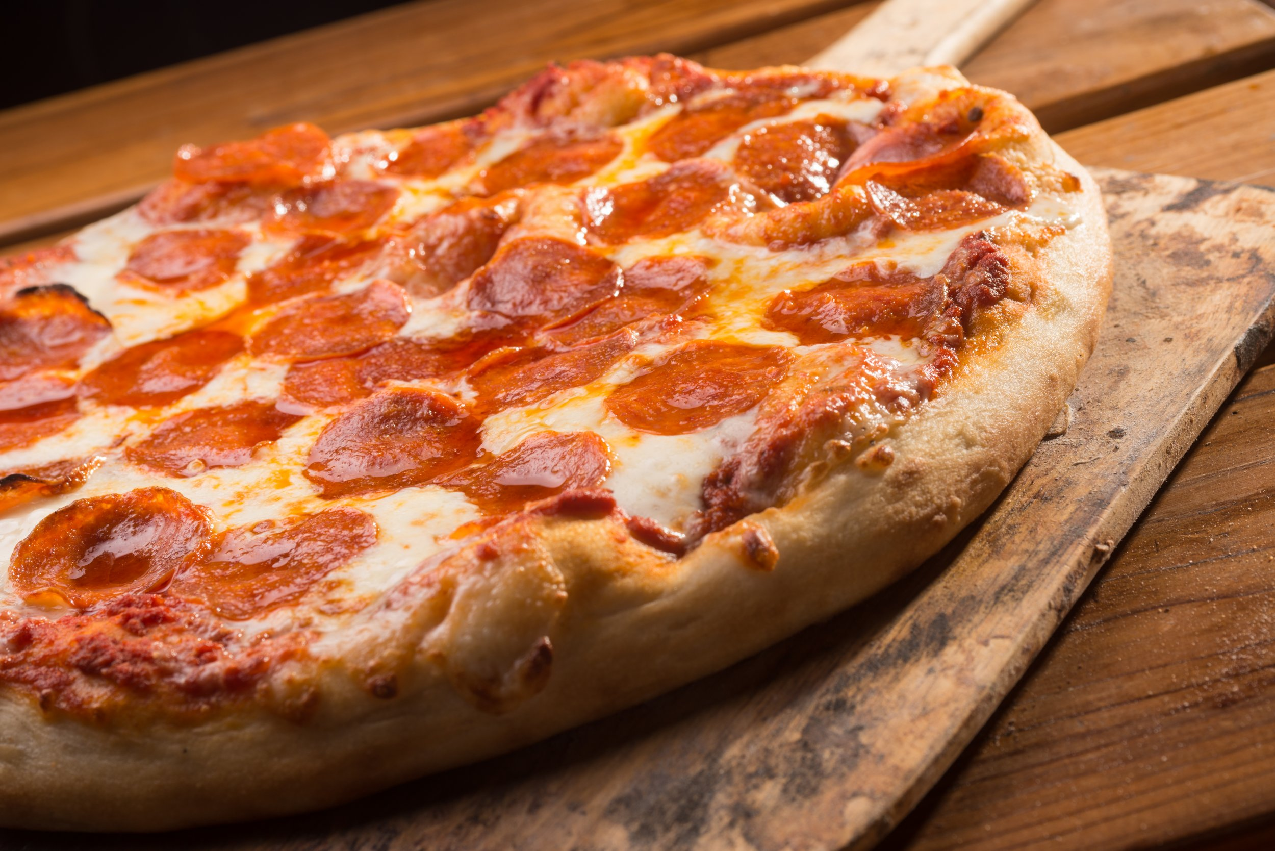 national pepperoni pizza day 2018 deals discounts from dominos pizza hut papa johns and more