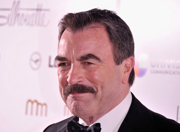 NRA Loses Tom Selleck After Actor Steps Down From Board of Directors