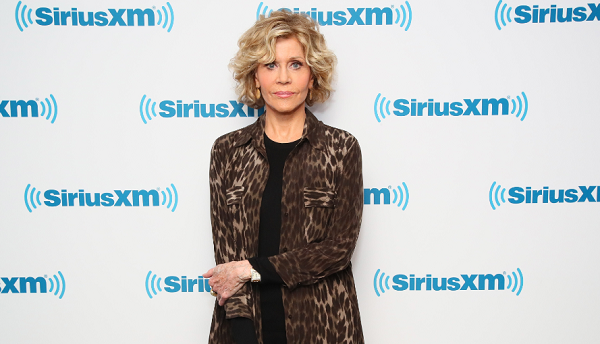 Jane Fonda Regrets Plastic Surgery: 'I Hate the Fact That I've Had the Need to Alter Myself'