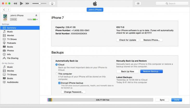 remove, iOS, 12, downgrade, iPhone, iPad, restore, iOS, 11, ipsw, how, to, guide