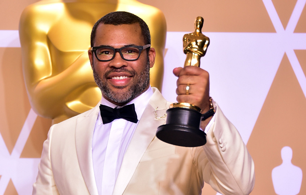 Jordan Peele Teases 'Twilight Zone' Reboot, CBS to Launch Creepy Series in 2019