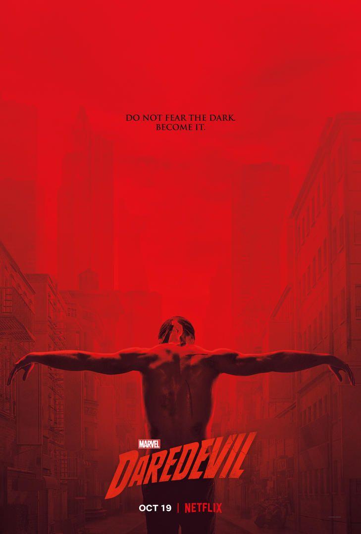 daredevil season 3 poster release date