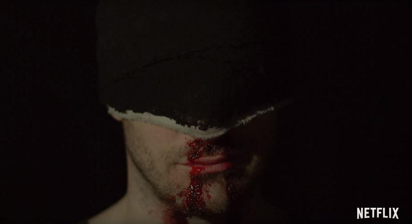 Daredevil release date in Perth