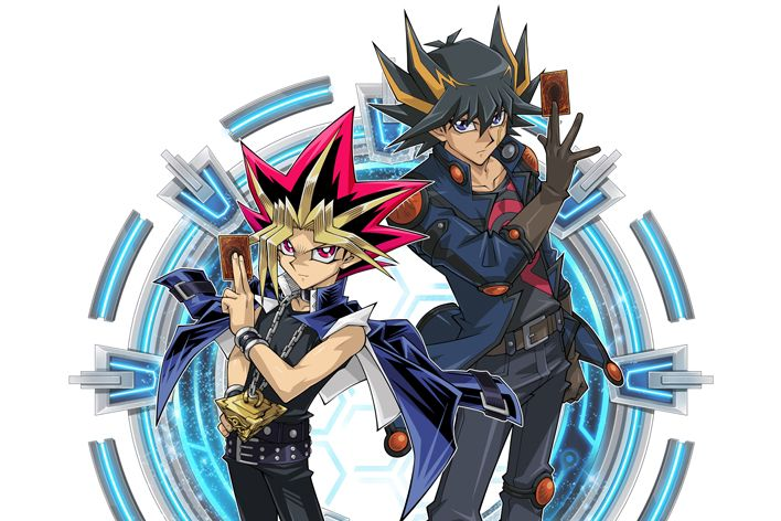 yu gi oh duel links 5d s update how to unlock all characters