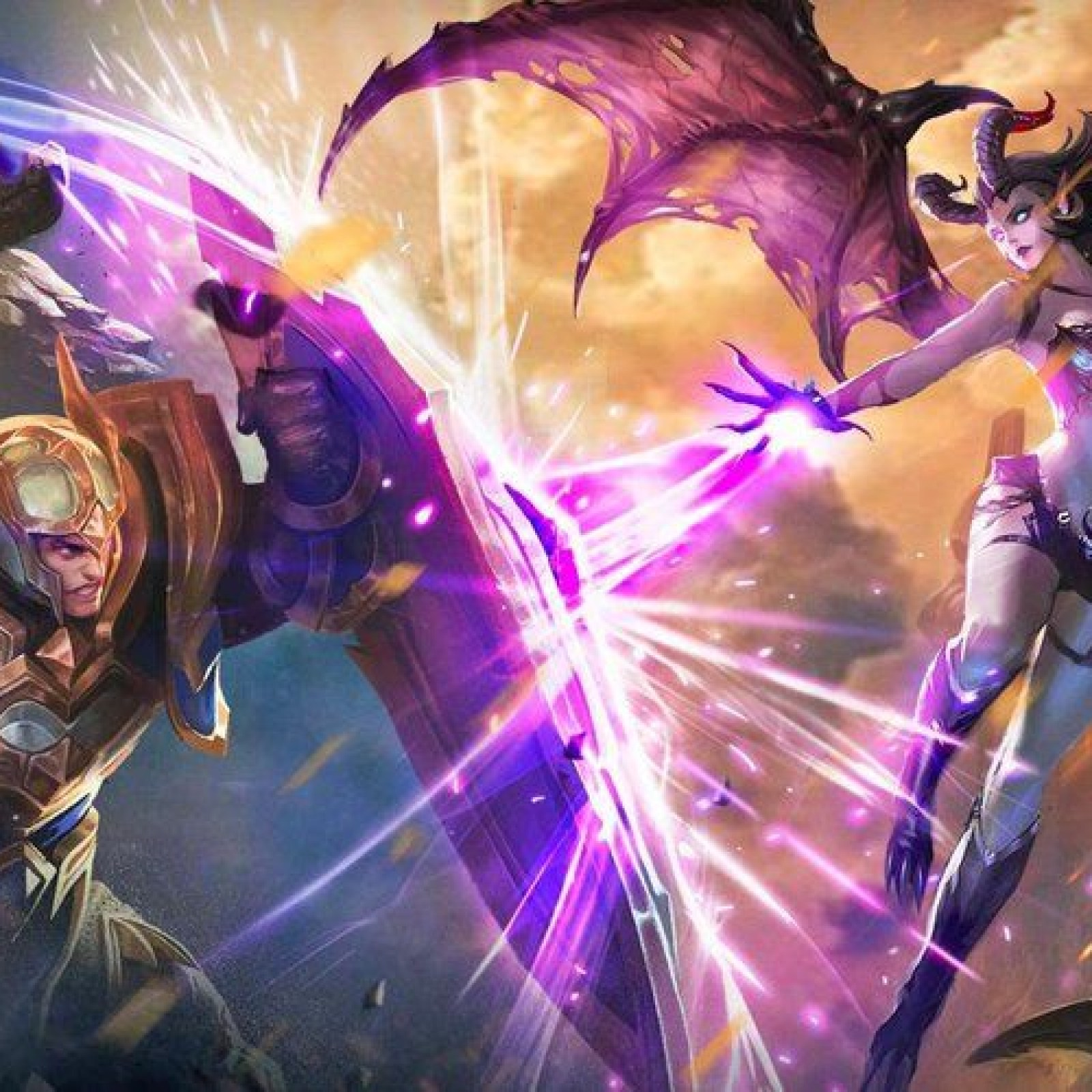 Arena of Valor' Coming to Switch: Unlock Free Gold with