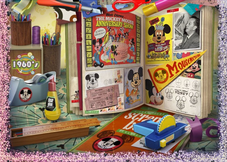 mickey-puzzle-60s-frame