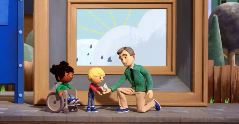 mister rogers 1