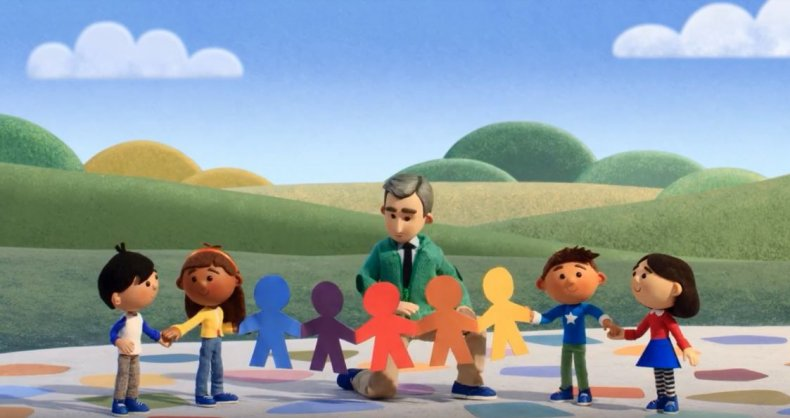 mister rogers 2