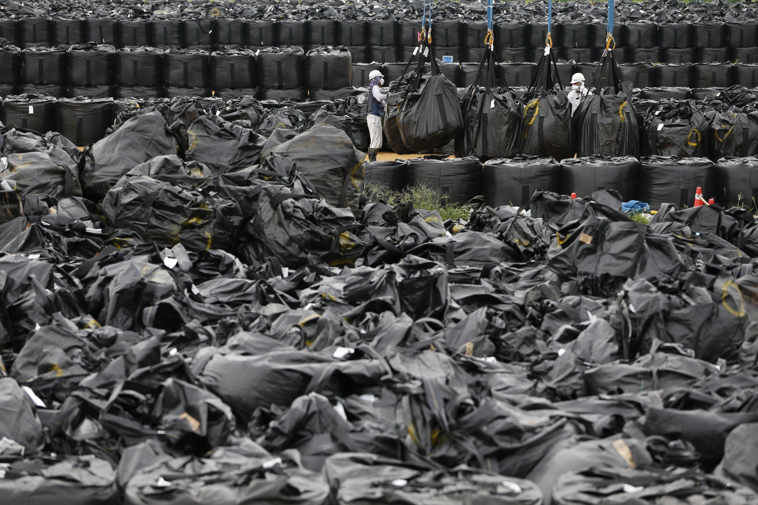 9_21_Fukushima clean-up