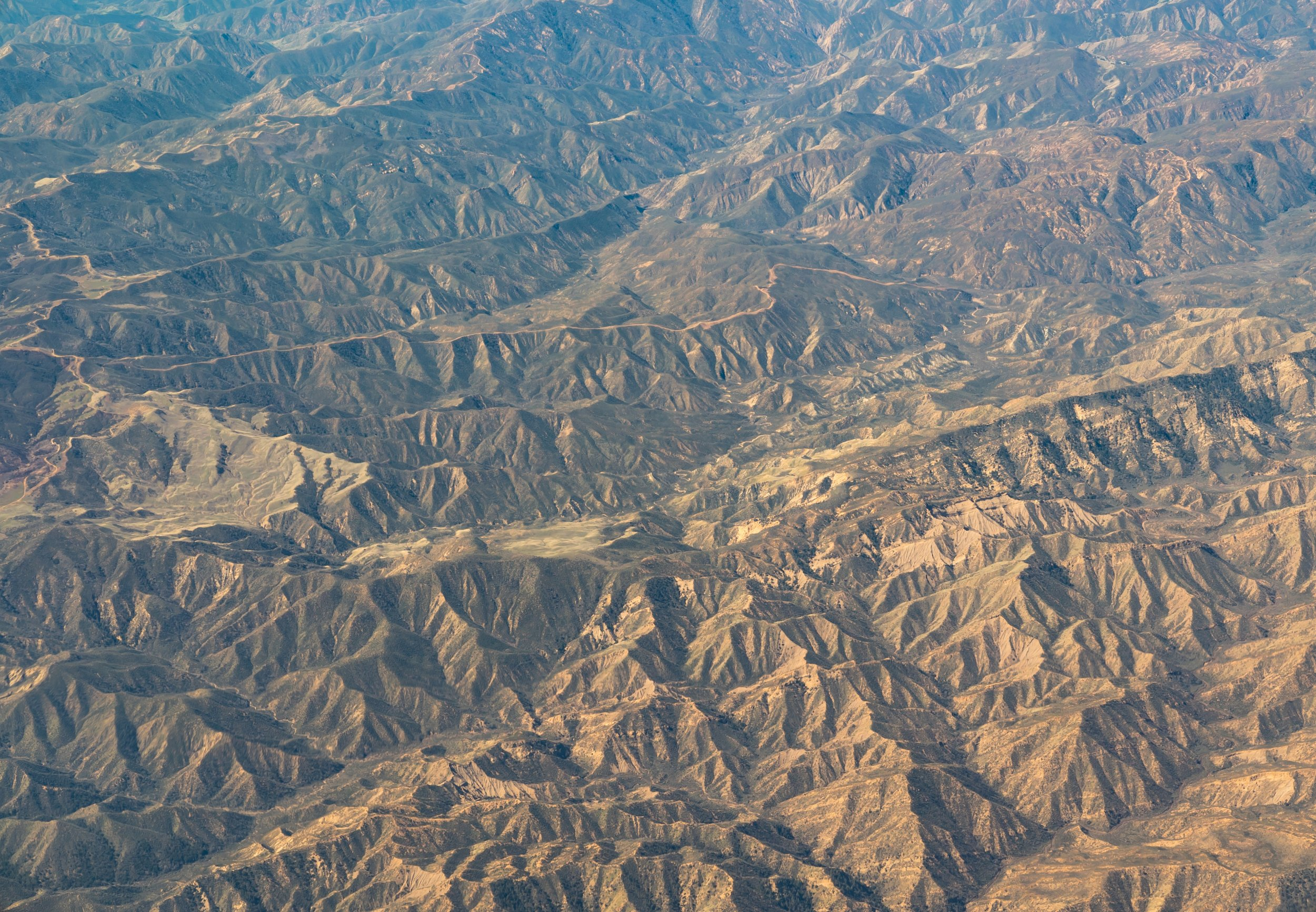 San Andreas Fault: The Big One Is 'Inevitable'—but What Will