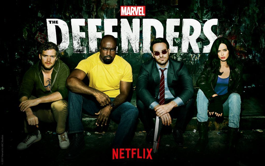 the defenders season 2 release date netflix jeph loeb