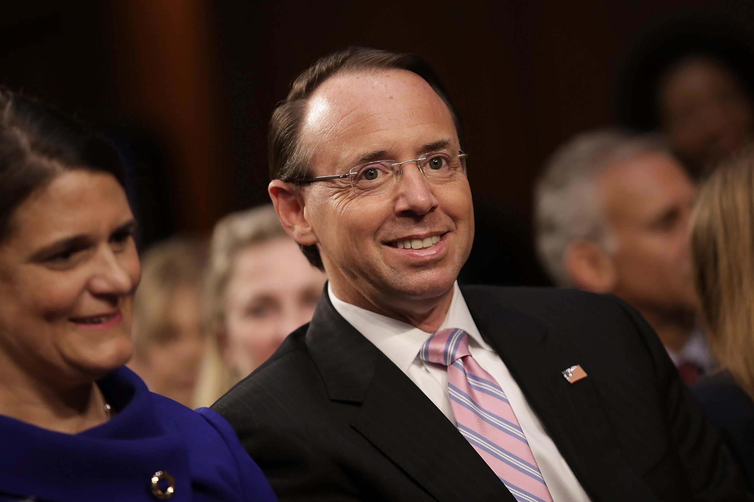 trump fire rosenstein mueller next 25th amendment