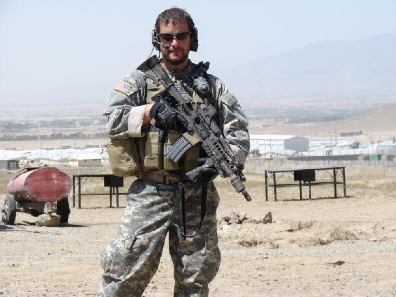 Army Special Forces Medic To Receive Medal Of Honor For Saving