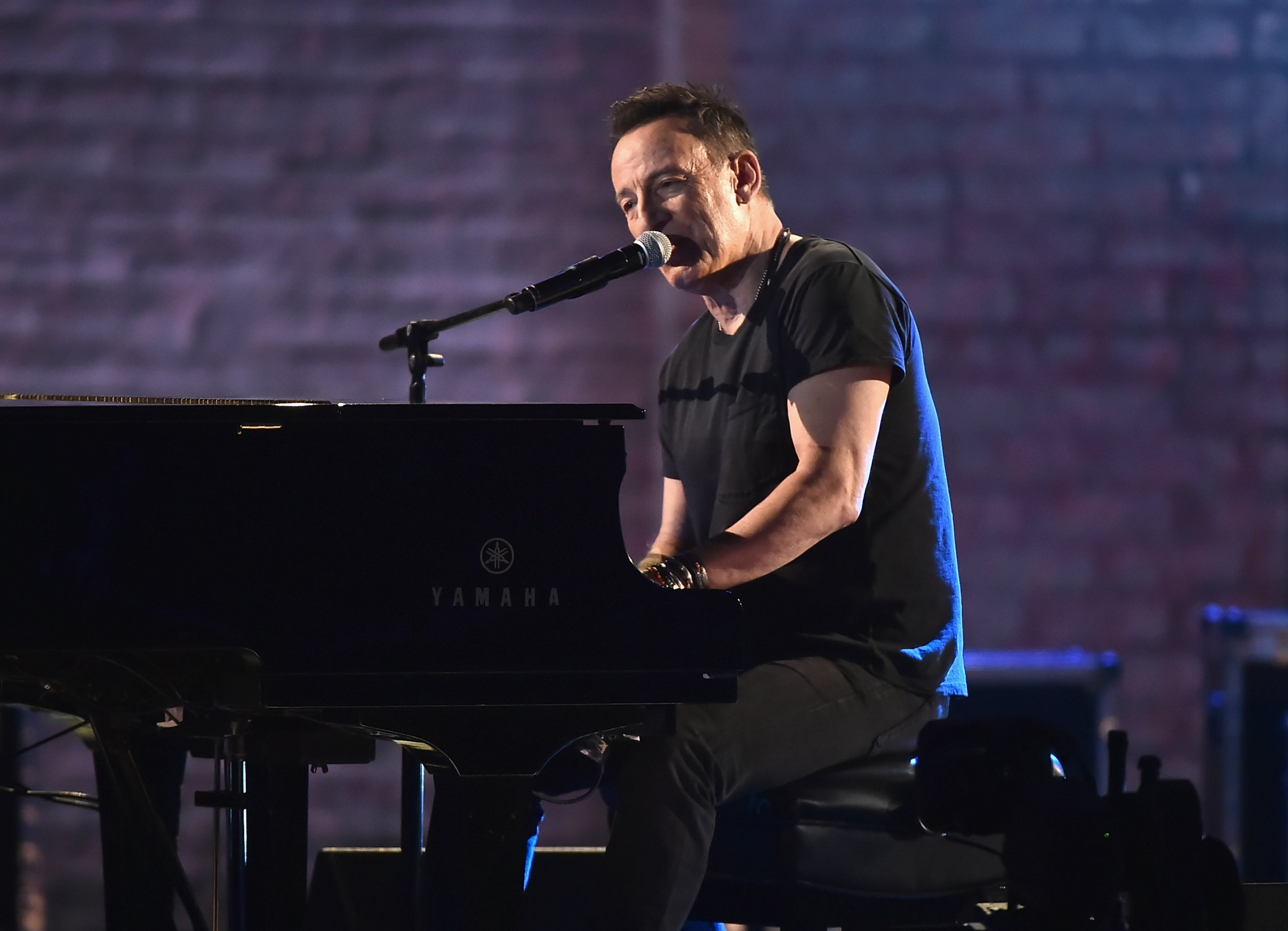Bruce Springsteen Quotes, Facts to Celebrate Singer\'s Birthday