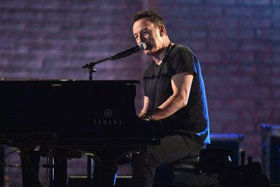 bruce springsteen birthday, quotes, facts