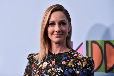 Judy Greer Was 'Super Nervous' to Work with Jim Carrey on 'Kidding'