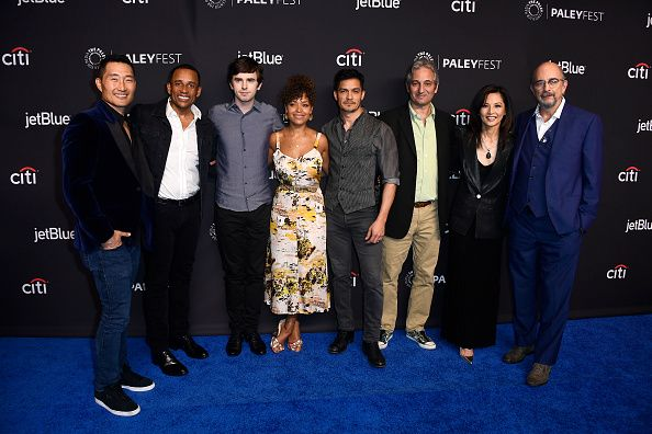 'The Good Doctor': Meet the New, Returning and Departing Cast Before Season 2 Premiere
