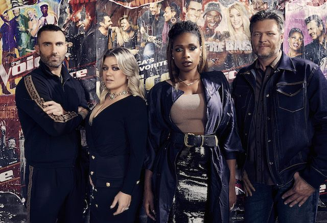 The Voice TV Show: News, Videos, Full Episodes and More ...