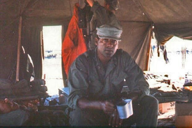 John Canley, medal of honor