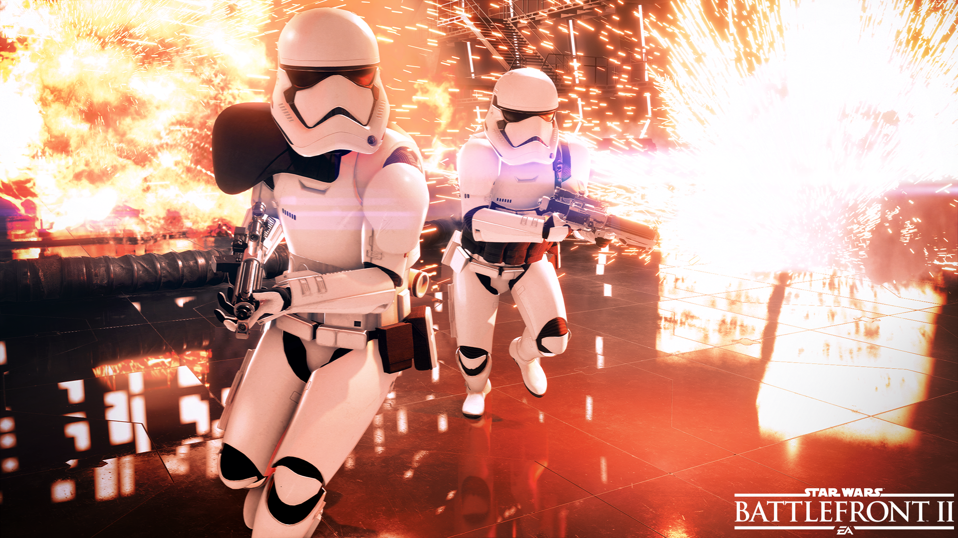 'Star Wars Battlefront 2' update adds new Squad System