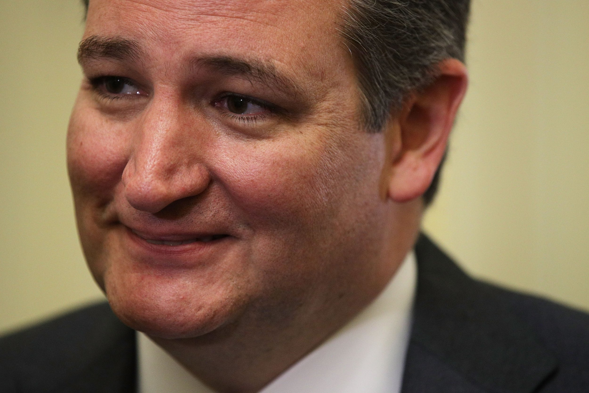 ted cruz serpent vaseline