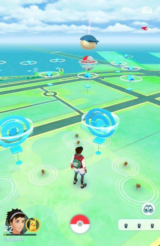 Meltan in Pokémon GO