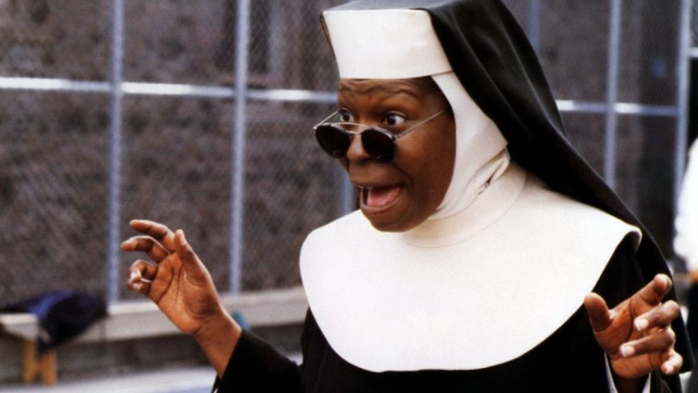 sister-act-remake whoopi goldberg sister act 3 lauryn hill