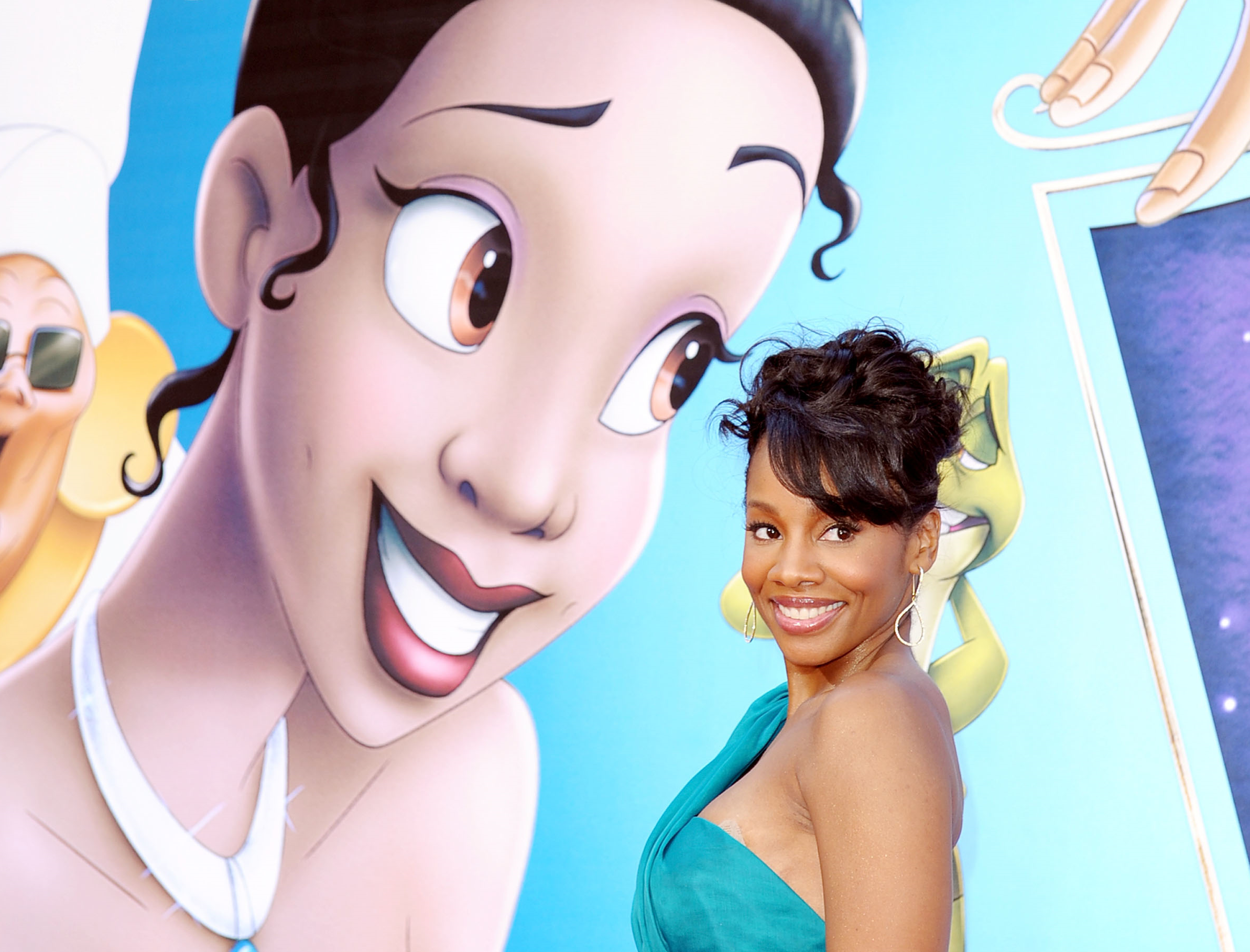 Princess Tiana Restored in 'Ralph Breaks the Internet'
