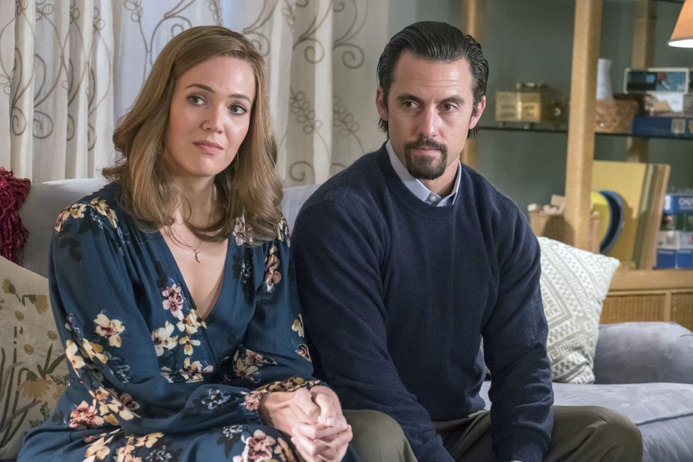 Mandy Moore Hints at 'This Is Us' Ending