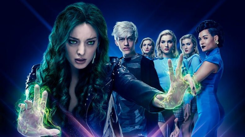 the gifted season 2 episode 1 emergence recap review