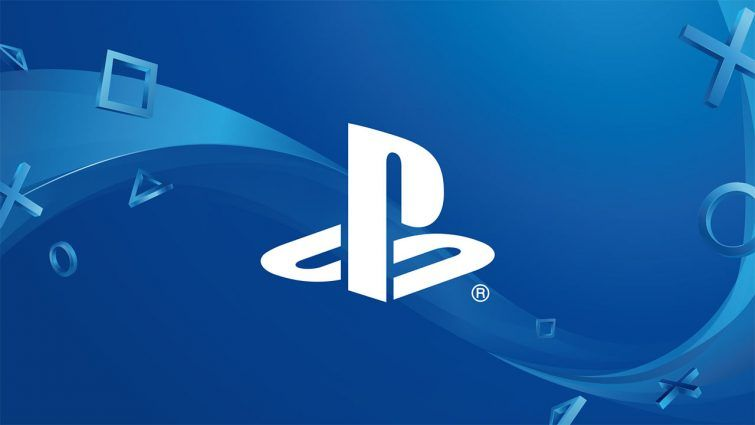 PS4 Logo Crossplay