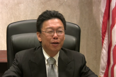 Judge Edward Chen