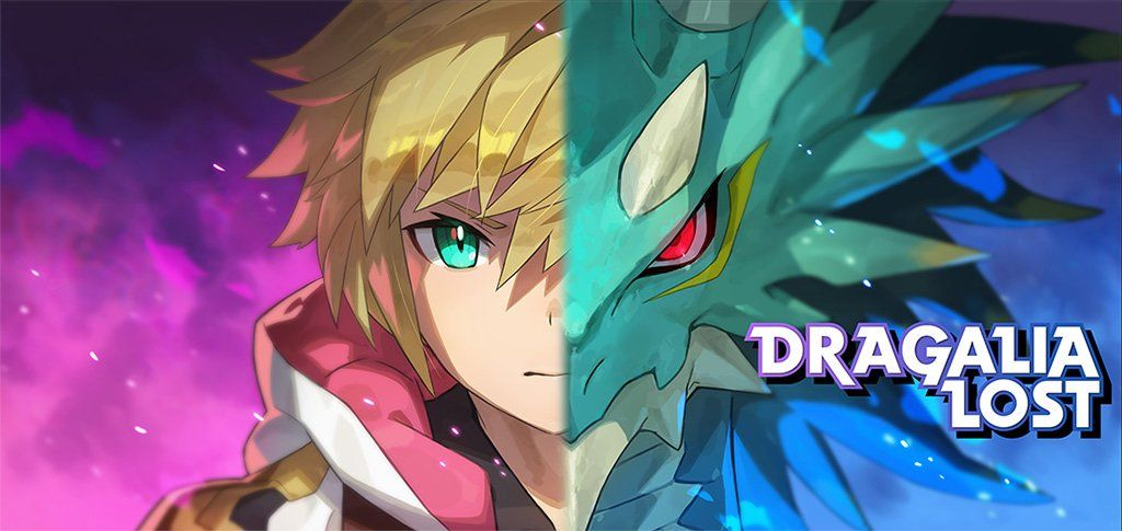 dragalia lost art dragon