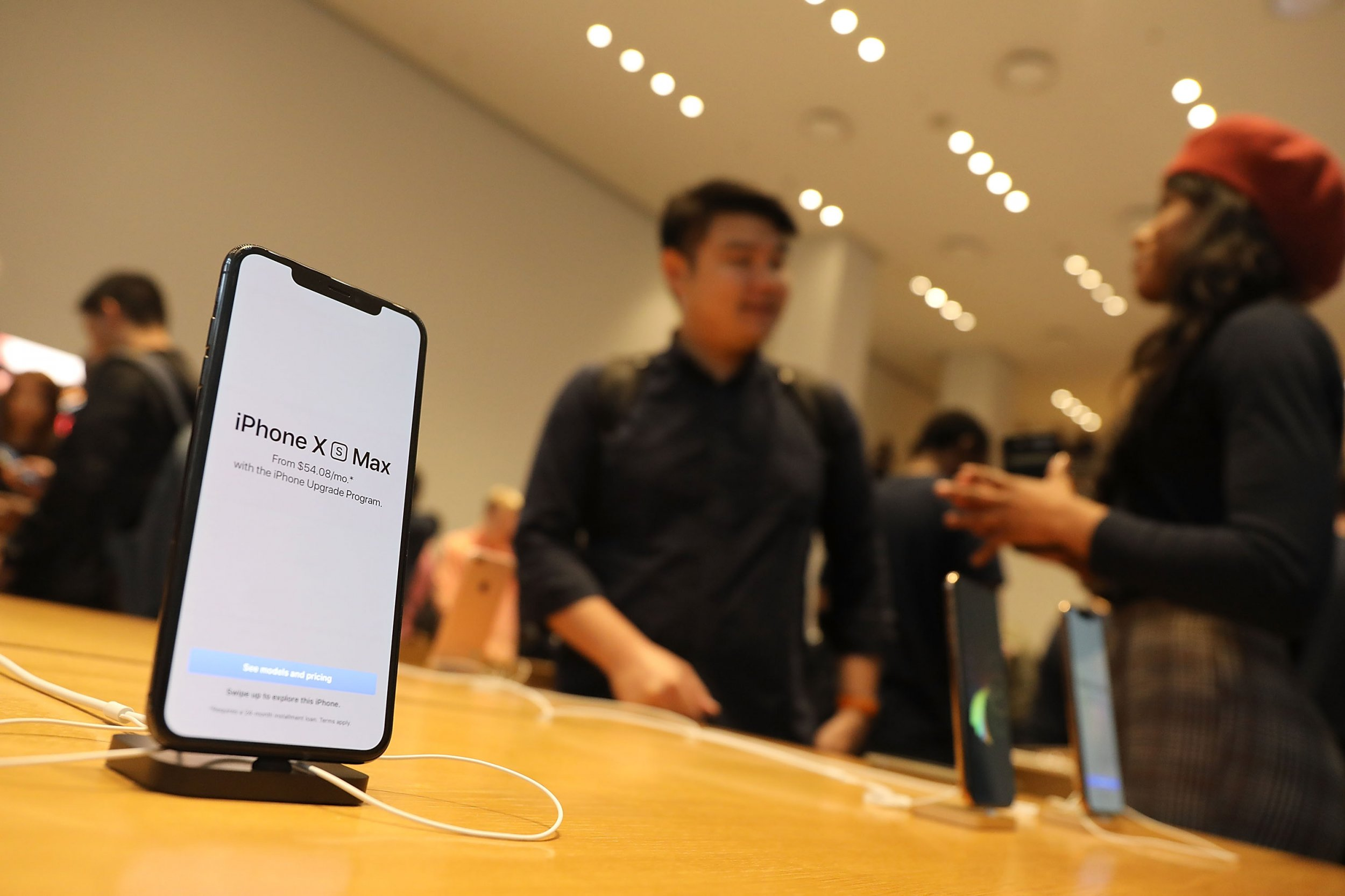 Snapchat iPhone XS Max Users Experiencing Issues, Camera Glitches