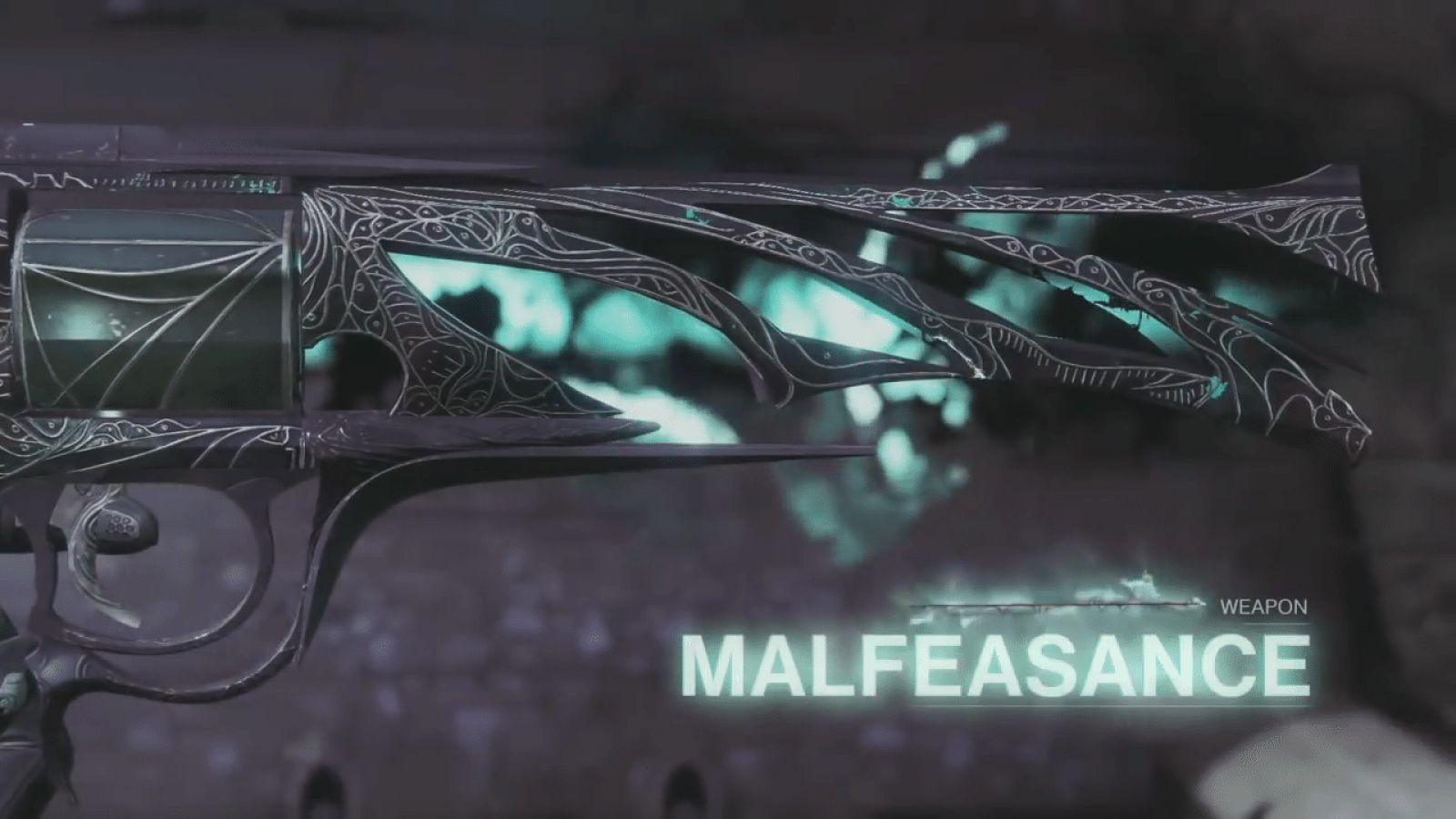 Destiny 2' Malfeasance Quest Guide—How to Get the Exotic by