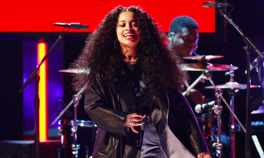 Ella Mai gets slammed after Jacquees is reportedly forced to take down
