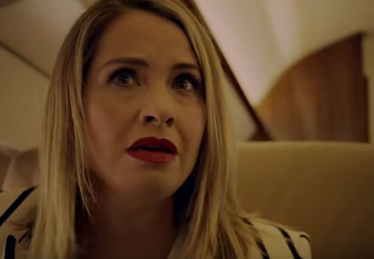 This 'American Horror Story' Character is Based on a 'Real Housewives' Star