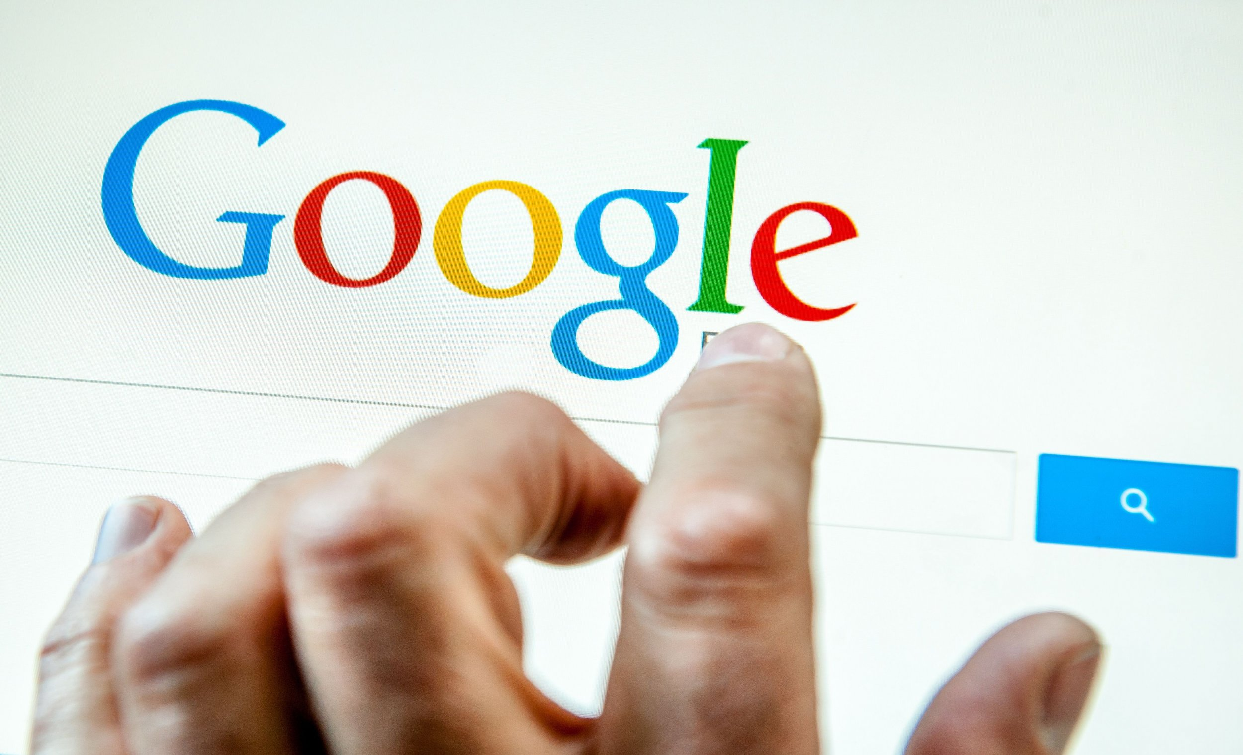 Happy 20th Birthday, Google: What Are the Most Popular Searches? - Newsweek