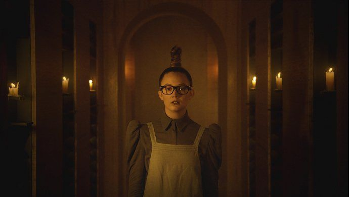Image result for ahs Apocalypse Mallory