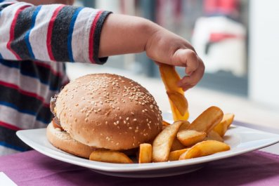 burger-fries-fast-food-stock