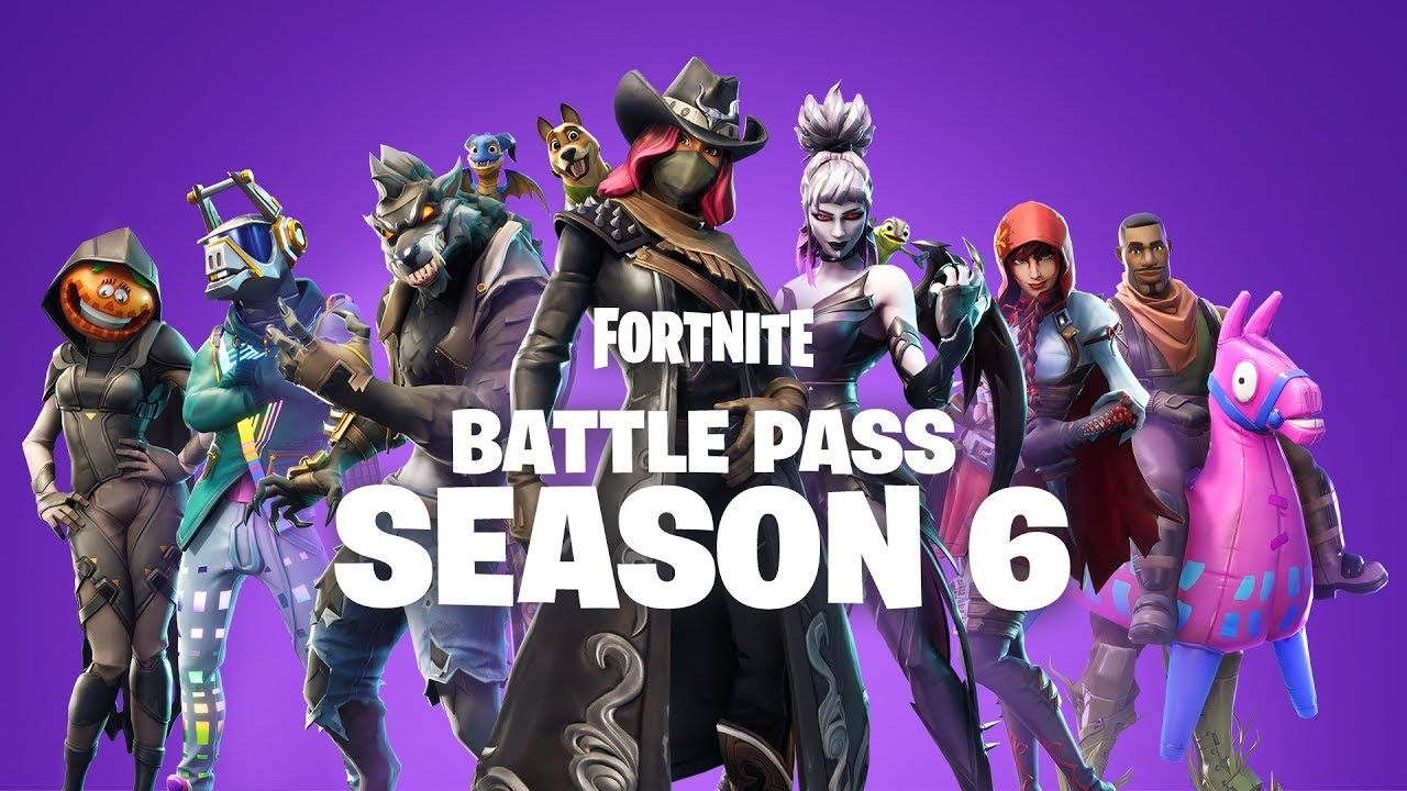 Fortnite Xbox Crashing Freezing Or Not Working After 6 0 Patch