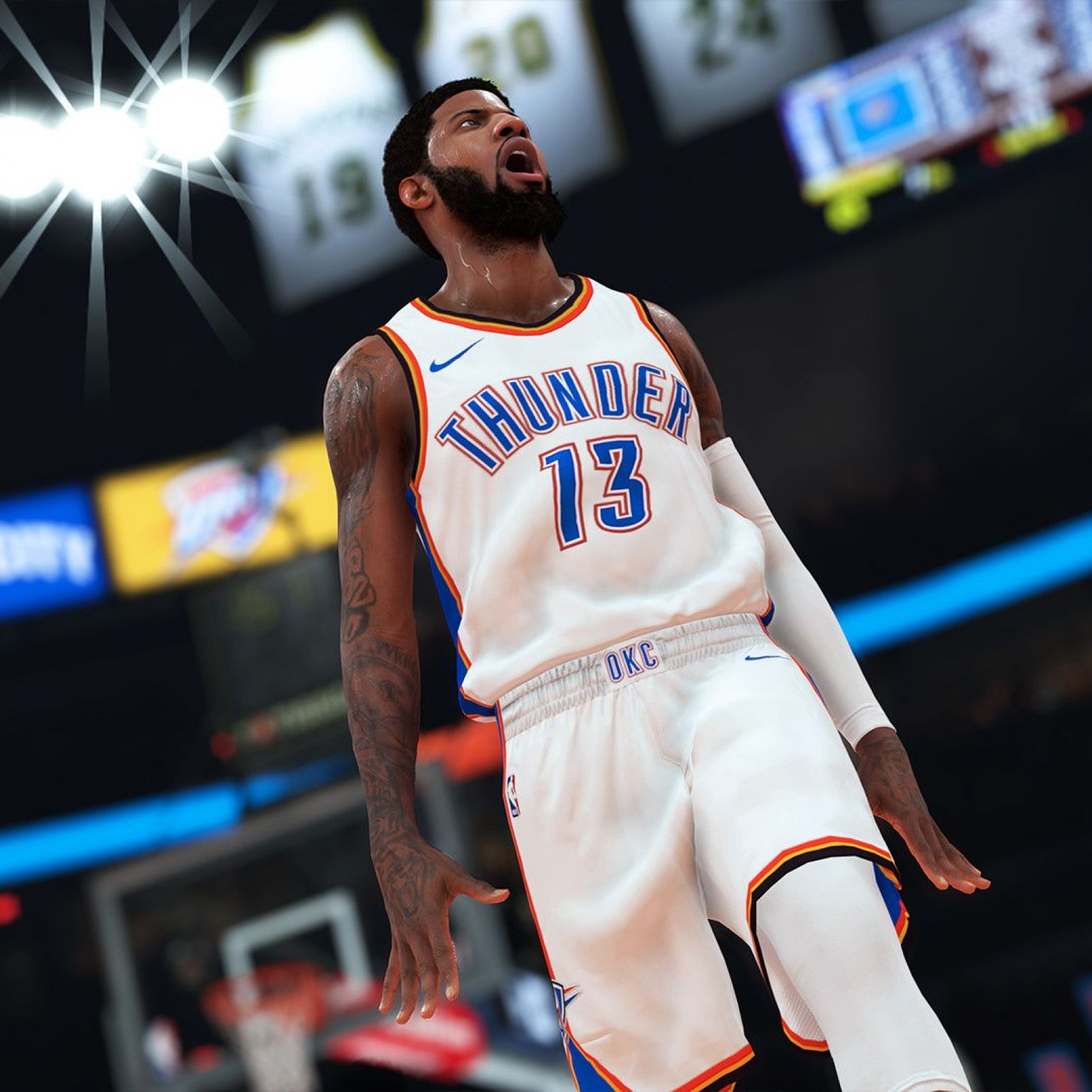 6797c4c6b3b 'NBA 2K19' 1.03 Update Fixes Dribbling Glitches & VC Payouts - Patch 3 Notes