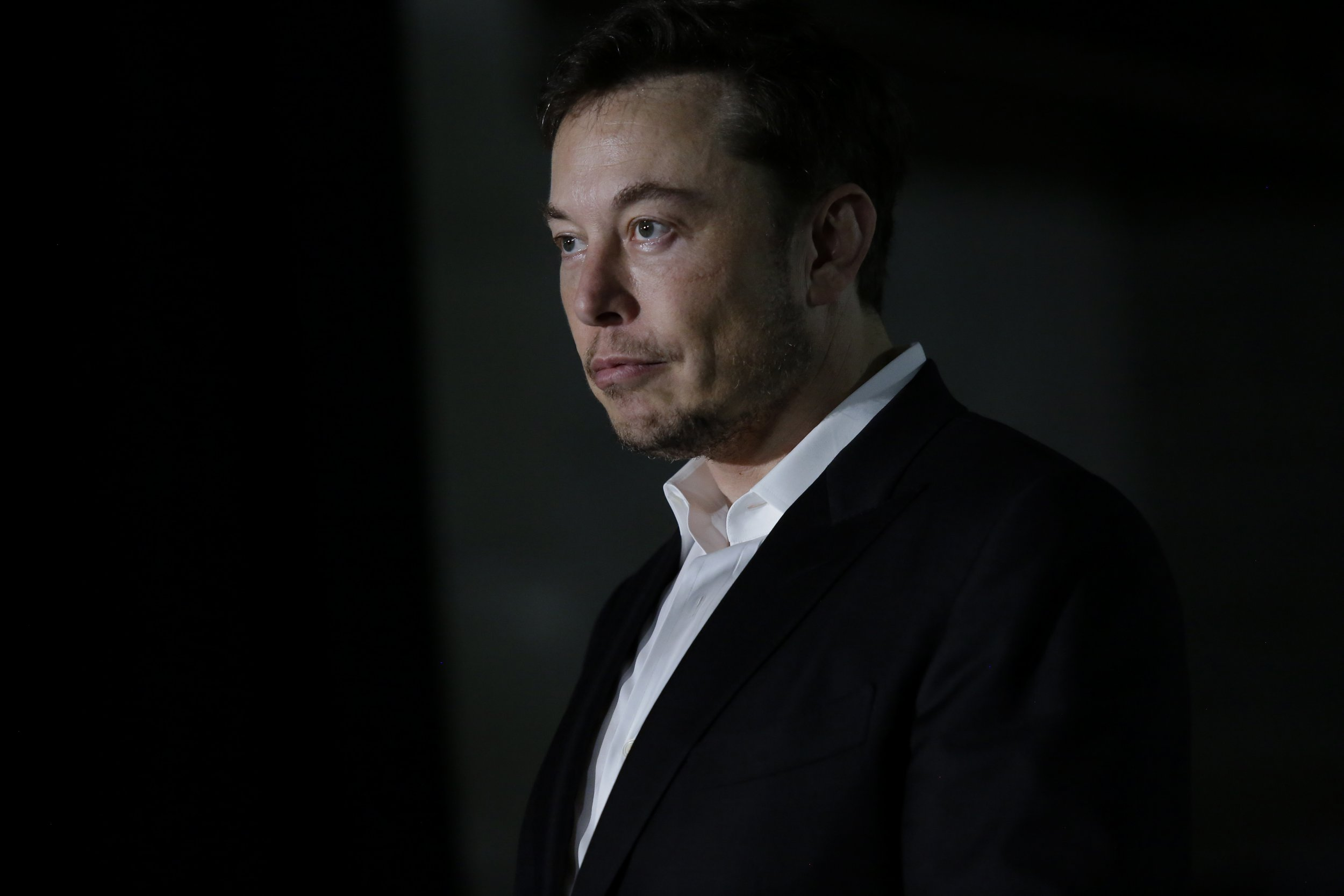 Elon Musk SEC Lawsuit