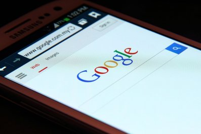 35 Google - Getty